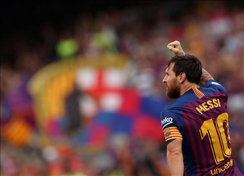 Coutinho nói về Messi khi khó hiểu với thất bại Champions League hình ảnh