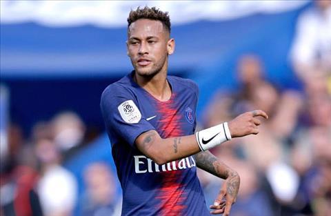 Xác định khả năng Neymar dự đại chiến Liverpool vs PSG hình ảnh