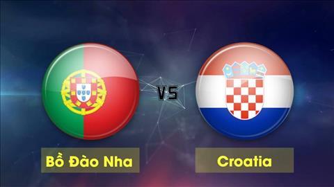 Bo Dao Nha se co tran giao huu voi Croatia vao dem nay