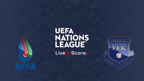 Nhận định Azerbaijan vs Kosovo 23h30 ngày 79 UEFA Nations League hình ảnh