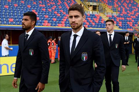 ĐT Italia Tái thiết với trái tim là bom tấn Chelsea hình ảnh 2