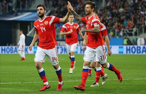 Nhận định Thổ Nhĩ Kỳ vs Nga 01h45 ngày 89 Nations League 201819 hình ảnh