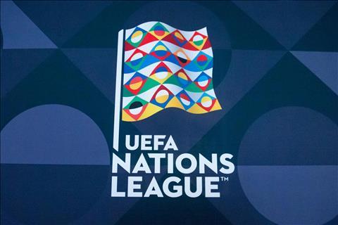 UEFA xác nhận lịch thi đấu Nations League năm 2020 hình ảnh