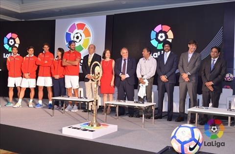 La Liga đánh bắt xa bờ Tham vọng lật đổ sự thống trị của Premier League hình ảnh 3