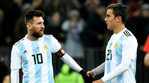 Nhận định Argentina vs Guatemala 10h00 ngày 89 Giao hữu quốc tế hình ảnh