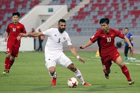 ĐT Việt Nam giữ vững vị trí trên BXH FIFA tháng 9 hình ảnh