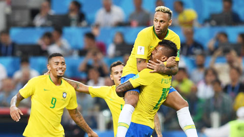 Nhận định Mỹ vs Brazil 06h30 ngày 89 Giao hữu quốc tế hình ảnh