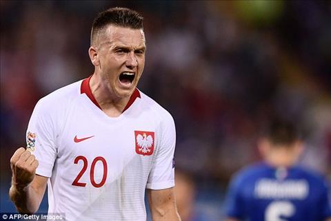 Trực tiếp Italia vs Ba Lan trận đấu UEFA Nations League đêm nay hình ảnh