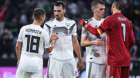 Nhận định Đức vs Peru 01h45 ngày 109 Giao hữu quốc tế hình ảnh