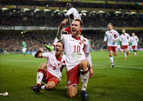 Nhận định Đan Mạch vs Wales 23h00 ngày 99 UEFA Nations League hình ảnh