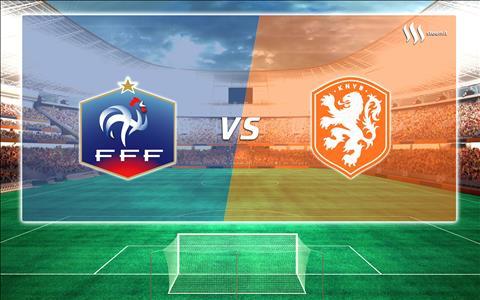 Trực tiếp Pháp vs Hà Lan trận đấu UEFA Nations League 201819 hình ảnh
