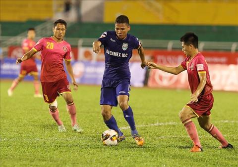Nhận định Sài Gòn vs Bình Dương 17h00 ngày 99 V-League 2018 hình ảnh