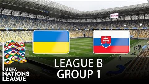 Nhận định Ukraine vs Slovakia 20h00 ngày 99 UEFA Nations League hình ảnh