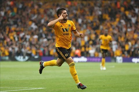 Vượt mặt MU và Man City, PSG muốn mua Ruben Neves của Wolves hình ảnh