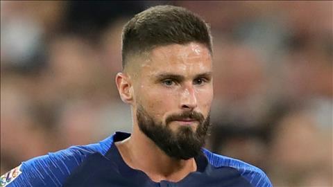 Deschamps cảnh báo Giroud cần chấm dứt ngay chuỗi trận tịt ngòi hình ảnh