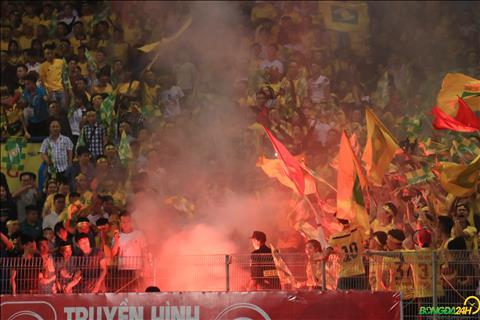 VFF tính siết chặt kỷ luật ở V-League sau án phạt của AFC hình ảnh