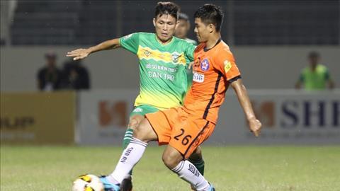 Nhận định Đà Nẵng vs Cần Thơ 17h00 ngày 99 V-League 2018 hình ảnh