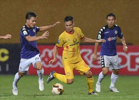 Nhận định Nam Định vs Khánh Hòa 18h00 ngày 99 V-League 2018 hình ảnh