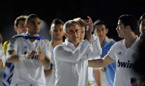 Real Madrid có thể tái hợp Mourinho Quá khứ không thể là bước tiến cho tương lai hình ảnh 2