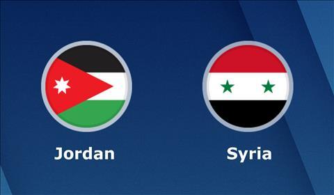 Jordan vs Syria 20h30 ngày 101 (Asian Cup 2019) hình ảnh