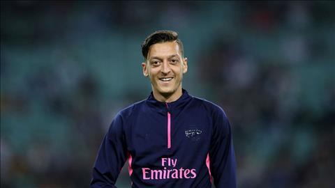 Đội hình Arsenal đón hàng loạt tin vui trước trận gặp West Ham hình ảnh