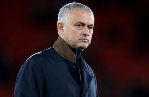 HLV Mourinho nói về MU sau khi bị sa thải một cách quân tử hình ảnh