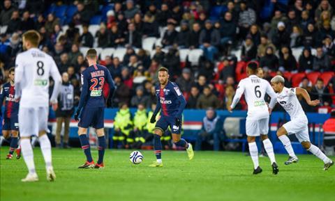 Video bàn thắng kết quả PSG vs Guingamp 1-2 cúp Liên đoàn pháp hình ảnh