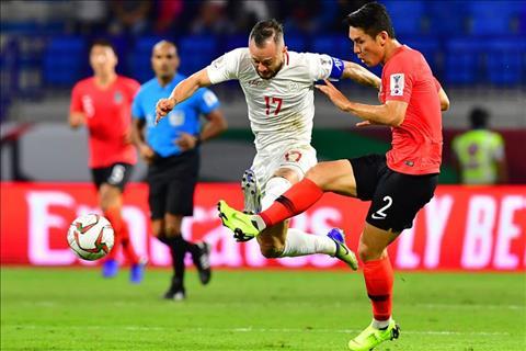 Bóng đá Đông Nam Á ở Asian Cup 2019 Khoảng cách chưa thể san lấp hình ảnh 2