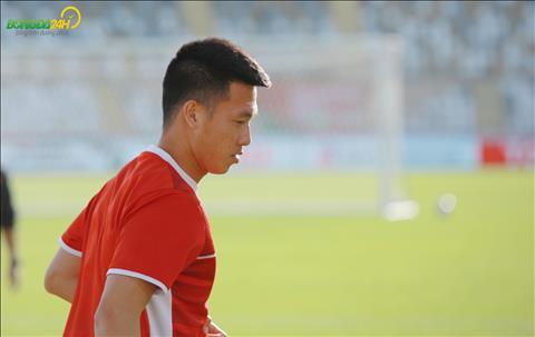 Gap chan thuong, Huy Hung noi gi ve co hoi len tuyen Viet Nam?