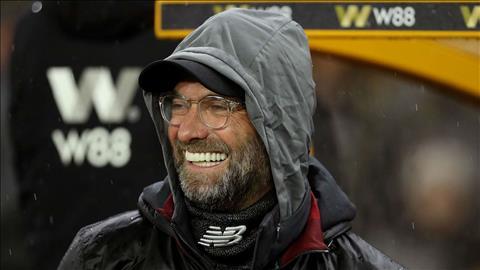 HLV Jurgen Klopp nói về chuỗi trận thất vọng của Liverpool hình ảnh 2