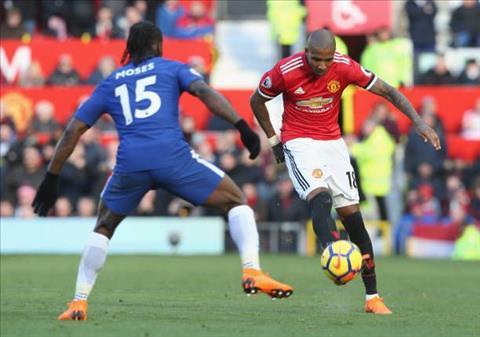Điểm tin Bóng đá 24h tối ngày 1101 MU mua Moses của Chelsea hình ảnh
