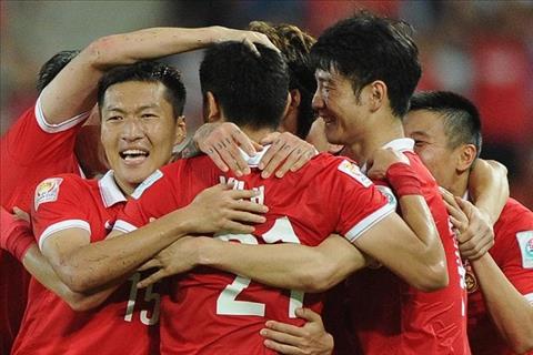 Báo Trung Quốc tự tin trước trận gặp Hàn Quốc hình ảnh