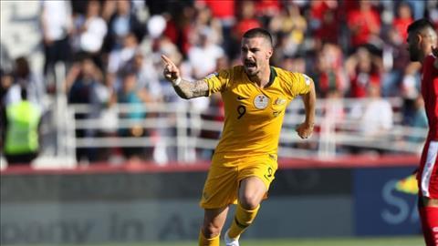 Phân tích cục diện bảng B Asian Cup 2019 Kết quả tạm có lợi cho  hình ảnh