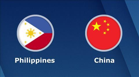 Philippines vs Trung Quốc 20h30 ngày 111 (Asian Cup 2019) hình ảnh
