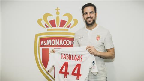 Điểm tin bóng đá sáng 121 Cesc Fabregas chính thức có bến đỗ mới hình ảnh