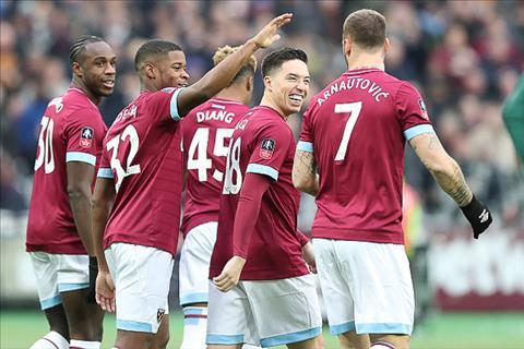 Nhận định West Ham vs Arsenal 19h30 ngày 121 vòng 22 EPL 1819 hình ảnh