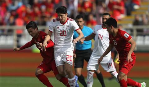 ĐT Việt Nam lập kỷ lục buồn sau thất bại trước Iran  hình ảnh