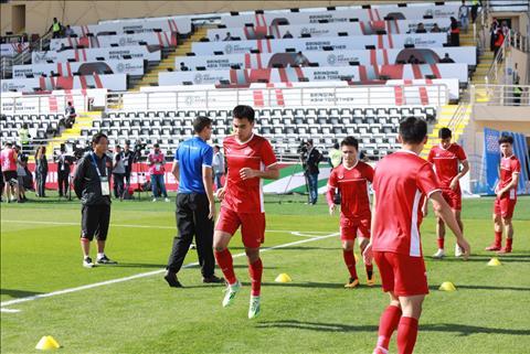 Việt Nam 0-2 Iran (KT) Thua xa về mọi mặt, Việt Nam không thể gây ra bất ngờ trước Iran hình ảnh 4