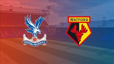 Crystal Palace vs Watford 22h00 ngày 73 Premier League 201920 hình ảnh