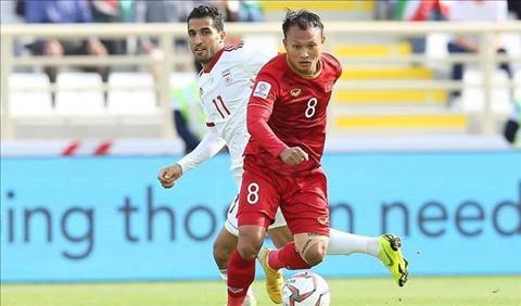 Trọng Hoàng sẽ có bến đỗ mới sau Asian Cup 2019 hình ảnh
