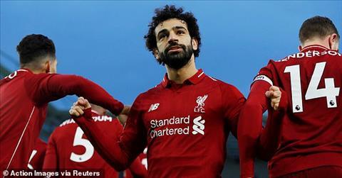 HLV Klopp phát biểu trận Liverpool vs Brighton thắng nhọc nhằn hình ảnh