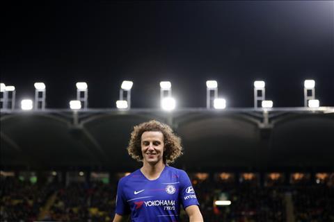 Thống kê Chelsea vs Newcastle - Vòng 22 Ngoại hạng Anh 201819 hình ảnh