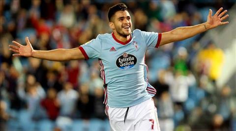 Luis Suarez muốn Barca mua Maxi Gomez của Celta Vigo hình ảnh