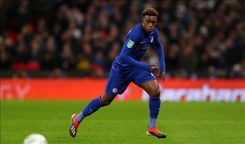 8Live đưa tin Bayern thêm một lần công khai 'tỏ tình' với sao trẻ Chelsea