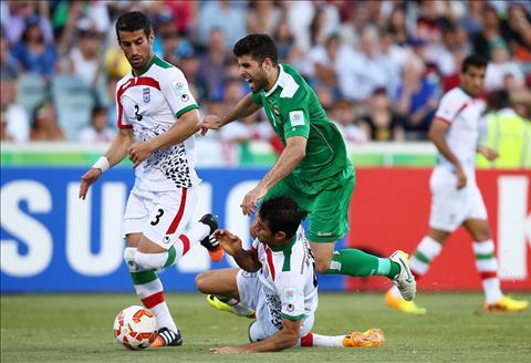 Iran vs Iraq 23h00 ngày 161 (Asian Cup 2019) hình ảnh