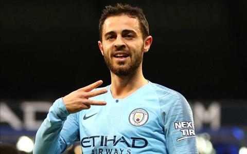 Man City muốn gia hạn hợp đồng với Bernardo Silva hình ảnh