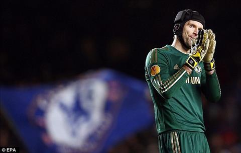Petr Cech giải nghệ Dở dang mà trọn vẹn cho một sự nghiệp vẻ vang hình ảnh 2
