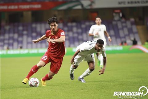 Dư âm Việt Nam 2-0 Yemen Thắng nhưng chưa đã hình ảnh