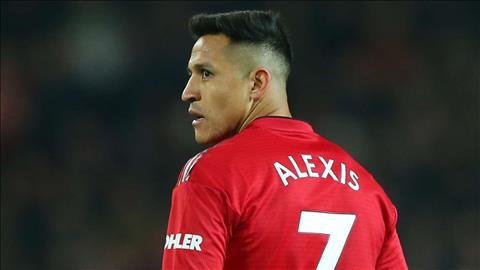 HLV Unai Emery tiết lộ sốc về Alexis Sanchez hình ảnh
