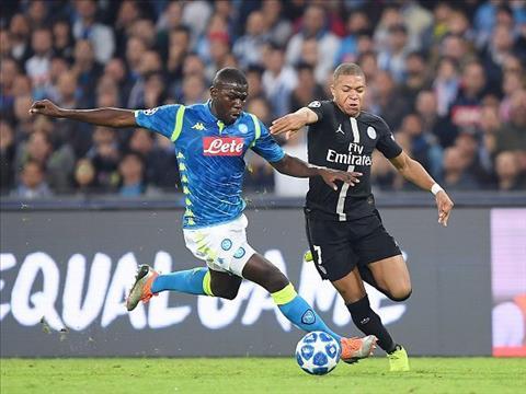 Napoli cảnh báo MU và Liverpool Chúng tôi không phải siêu thị hình ảnh